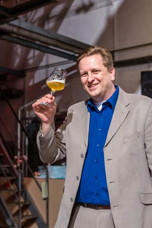 Ganter Brau Erlebnis - Große Bierverkostung