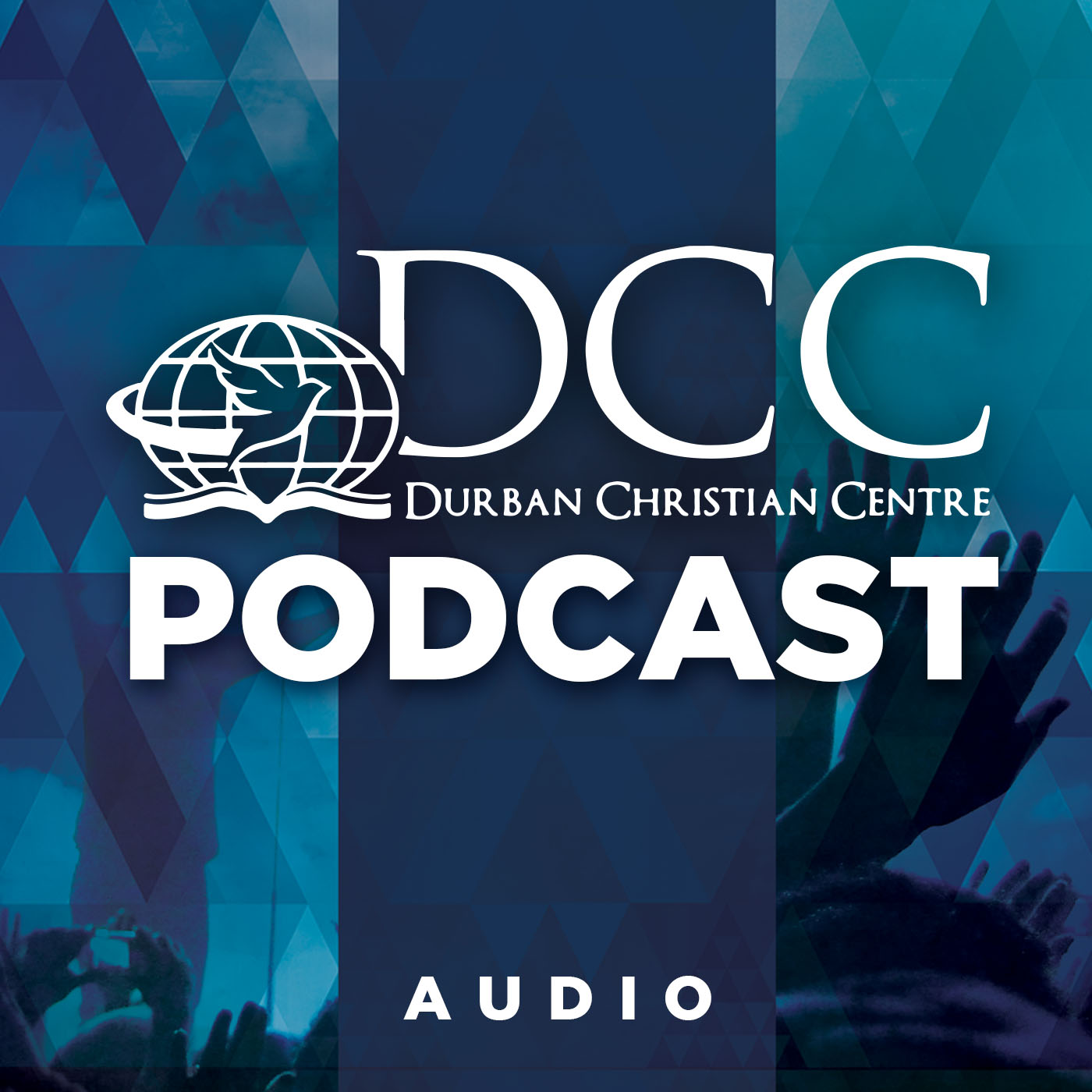 Sermon Podcasts - Durban Christian Centre Jesus Dome