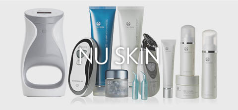 NUSKIN - For a better healthier you