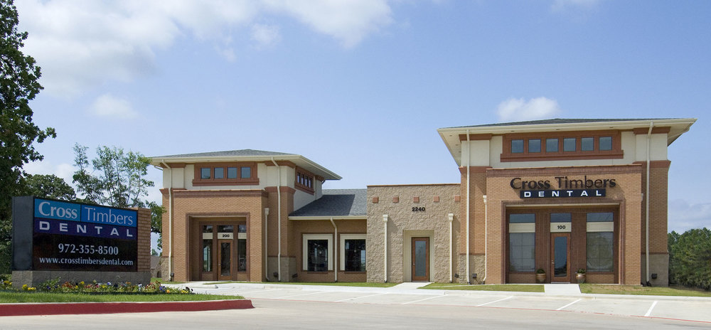 Cross Timbers Dental