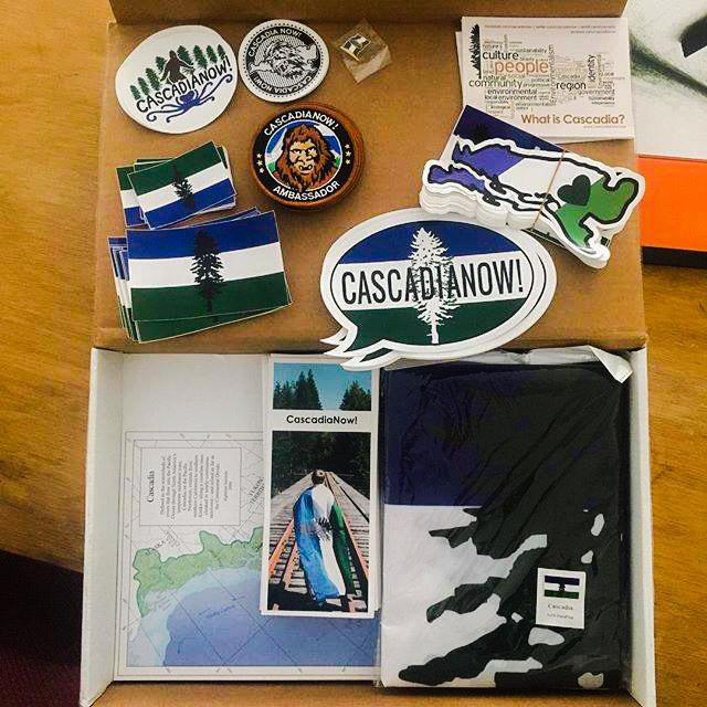 Ambassador Kit
