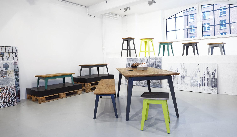 Pop Up Store Im Stilwerk Jan Cray Möbel Und Küchen Aus Hamburg