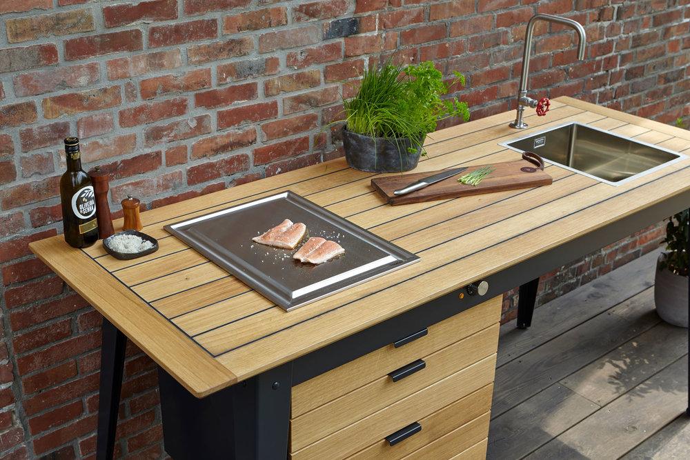 Outdoorküche Möbel Jobs : Grad outdoor küche u jan cray u möbel und küchen aus hamburg