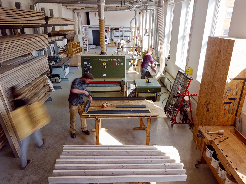 über Uns Jan Cray Möbel Und Küchen Aus Hamburg