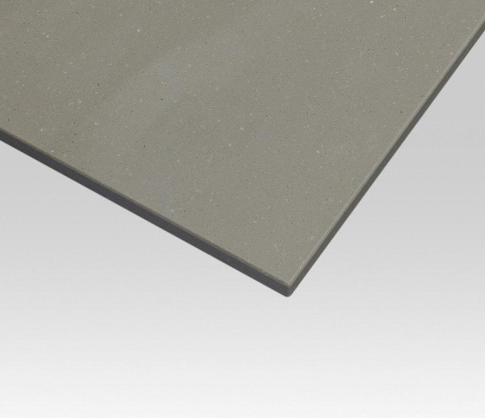 FEINZEMENT Corian®Mineralwerkstoff / 12 mm