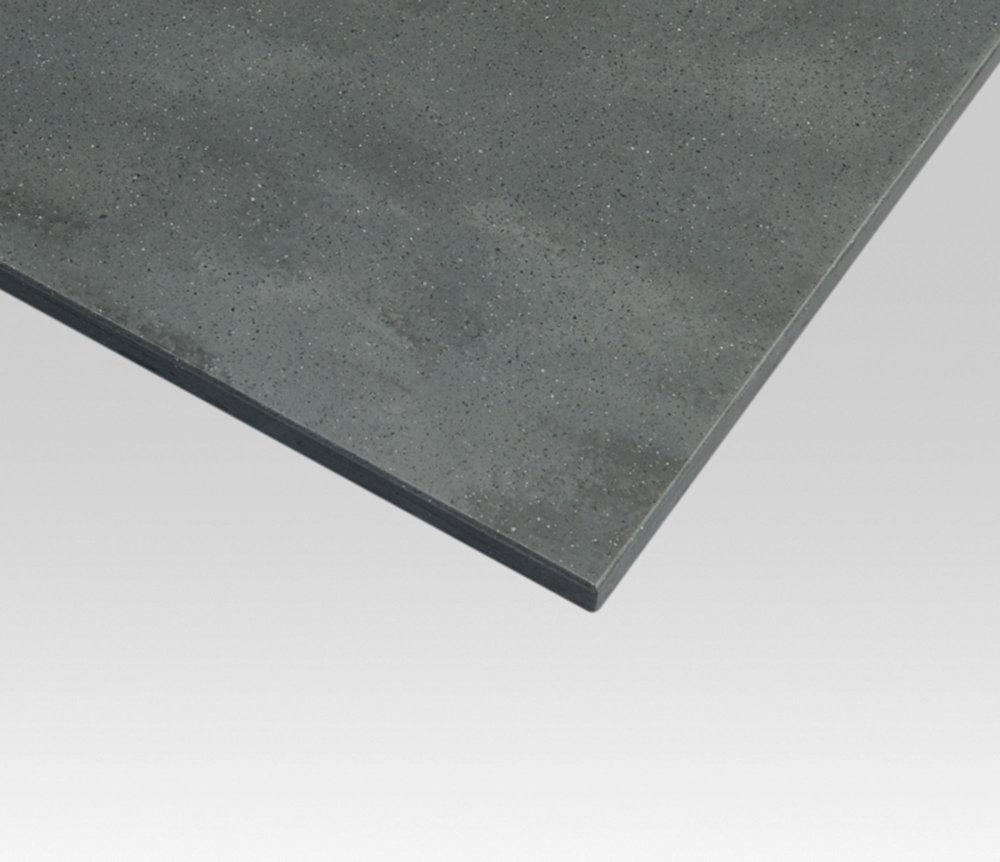 DIAMANTBETON Corian®Mineralwerkstoff / 12 mm