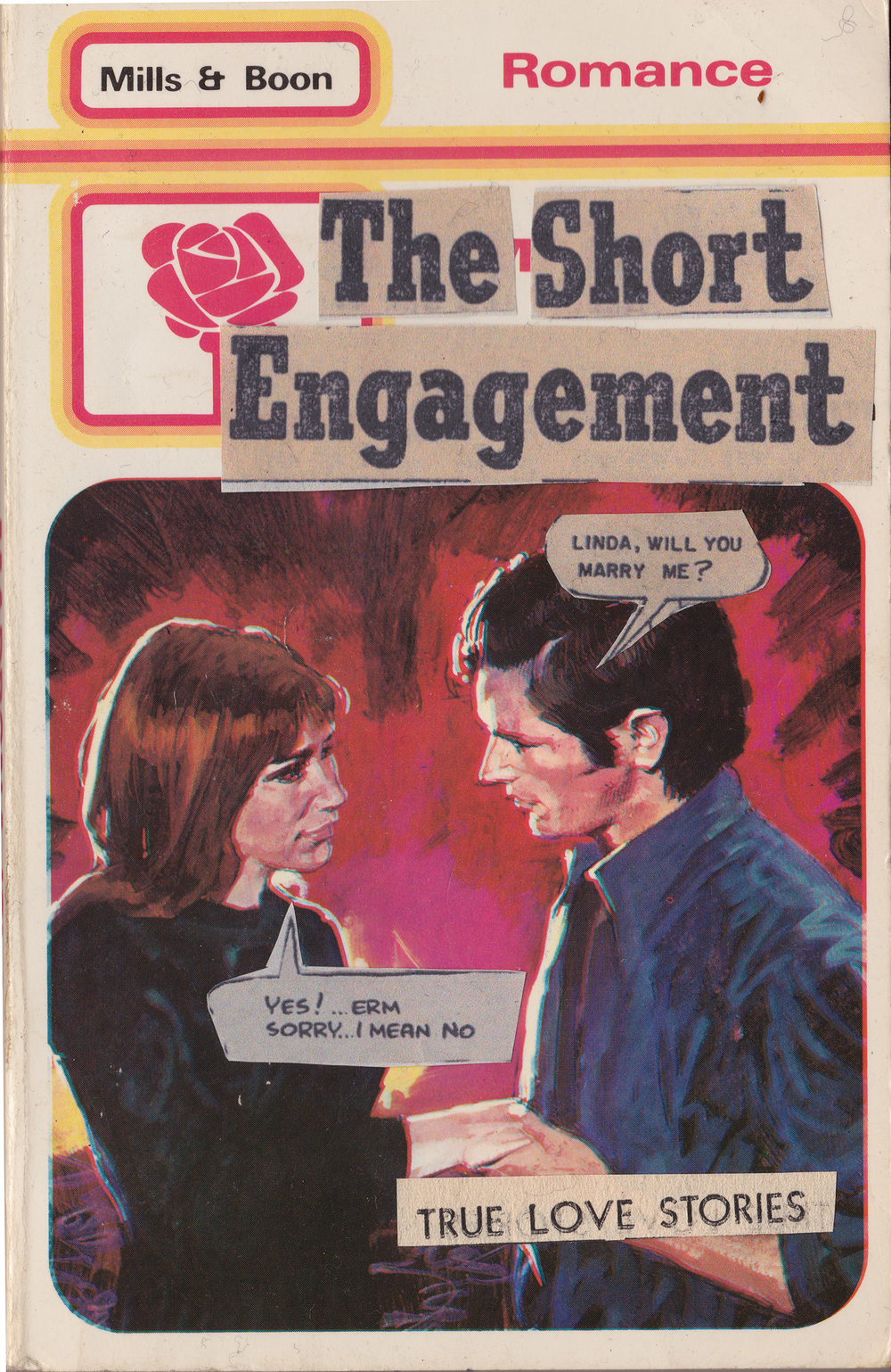 the short engagement