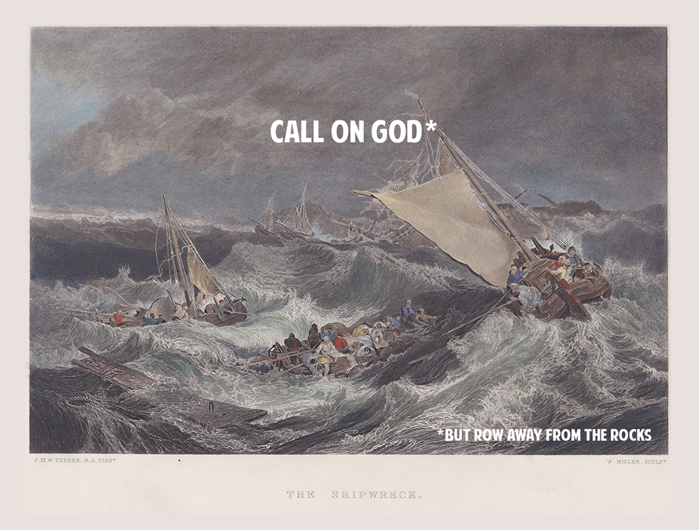 call on god
