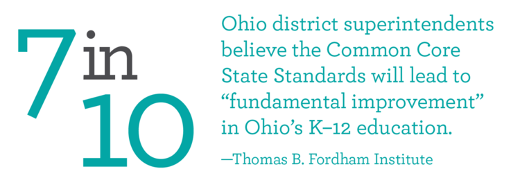 Ohio standards 201 the ohio standard as those closest to our students are best positioned to know how to support their learning ohios learning standards will remain under the saigontimesfo