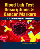 Blood Lab Tests & Cancer Markers Reference Guide