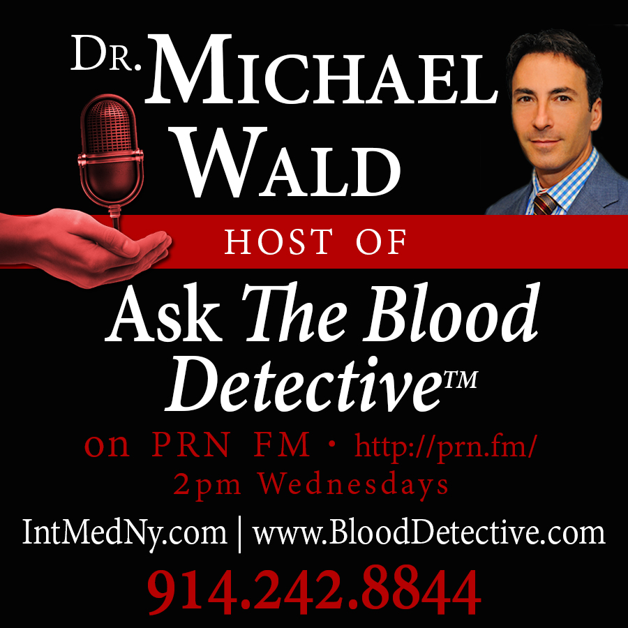 autism/ASDs special needs natural approaches blooddetective dr. michael wald