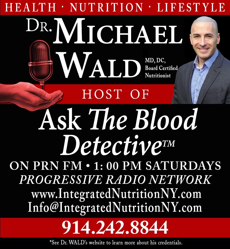 PRN/FM radio show