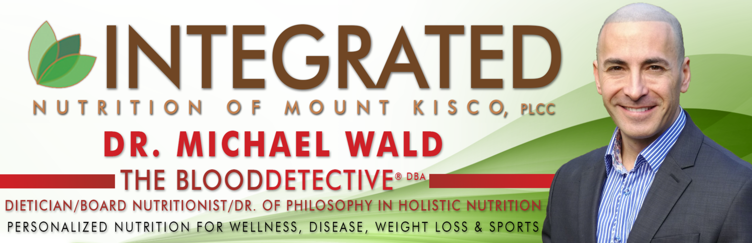 Integrated Nutrtion of Mount Kisco