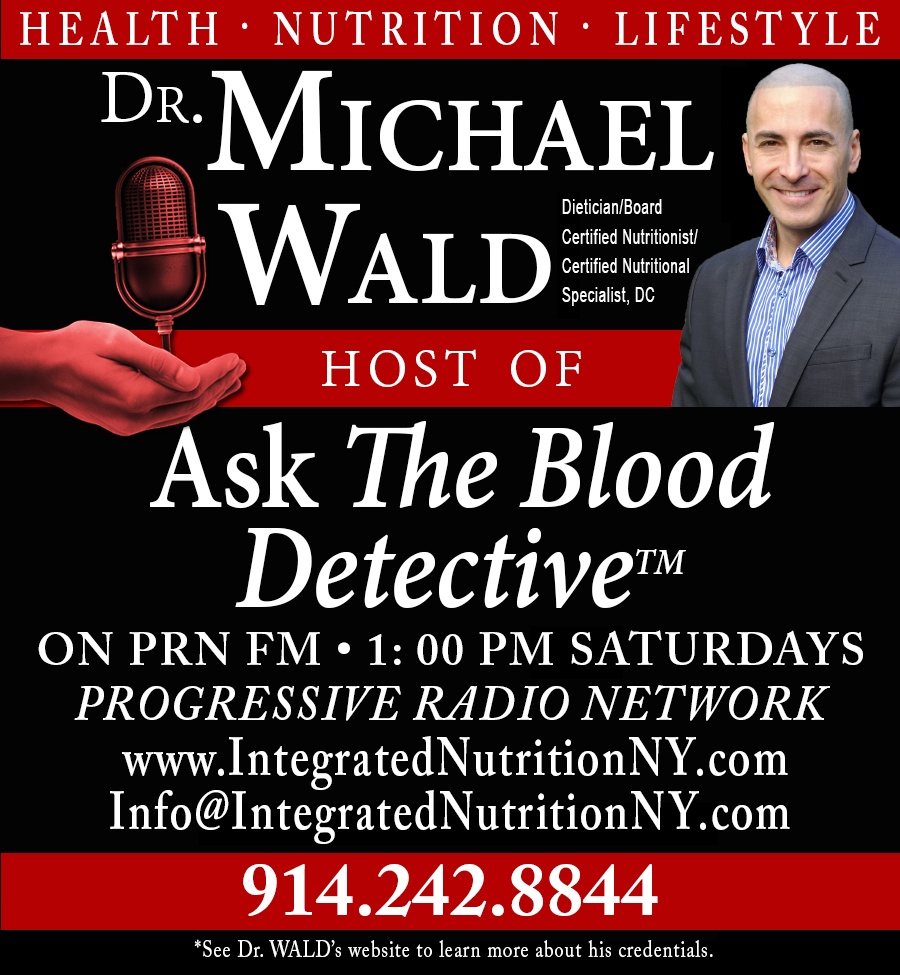 Dr. Michael Wald