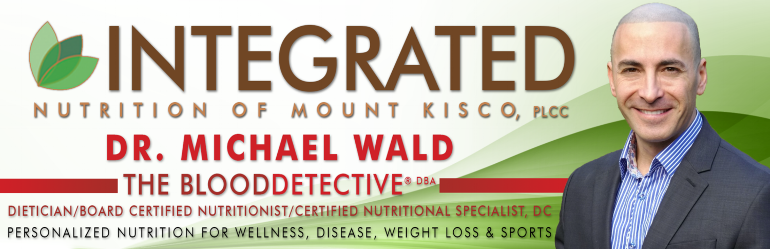 Integrated Nutrition of Mount Kisco