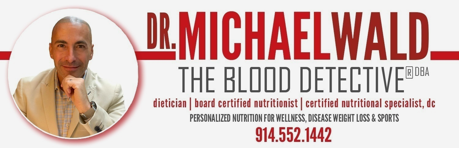 Dr. Michael Wald | Nutrition Dietician | Katonah New York