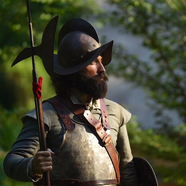 America: Facts vs. Fiction: Pocahontas (AHC) - LionHeart Filmworks 2015
