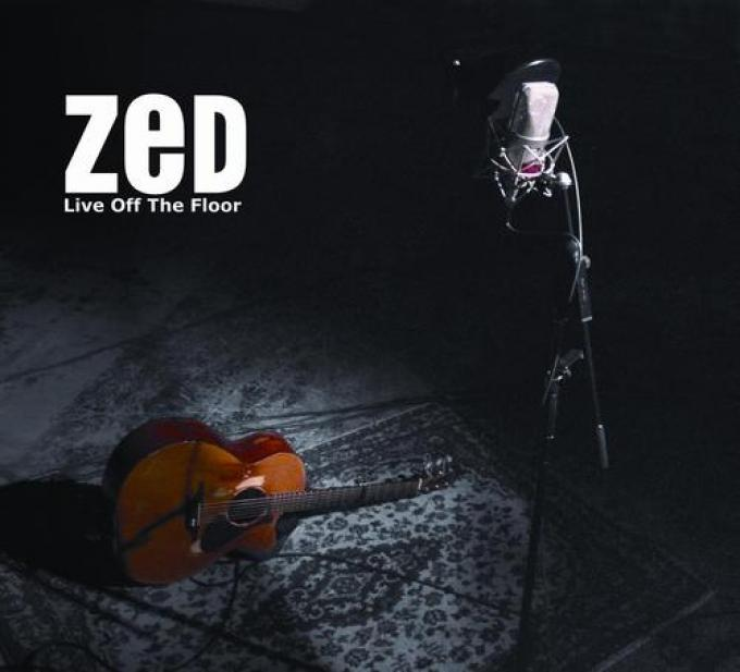 CBC ZeD, Live Off The Floor CD
