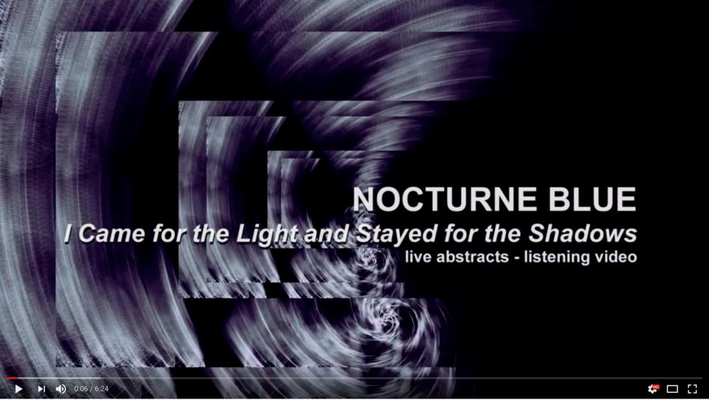 nocturnebluevideo