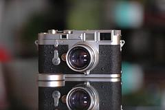 My Leica M3 Camera