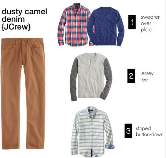 Menswear Monday :: Polyvore