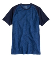 A short sleeved version for summer, JCrew $60