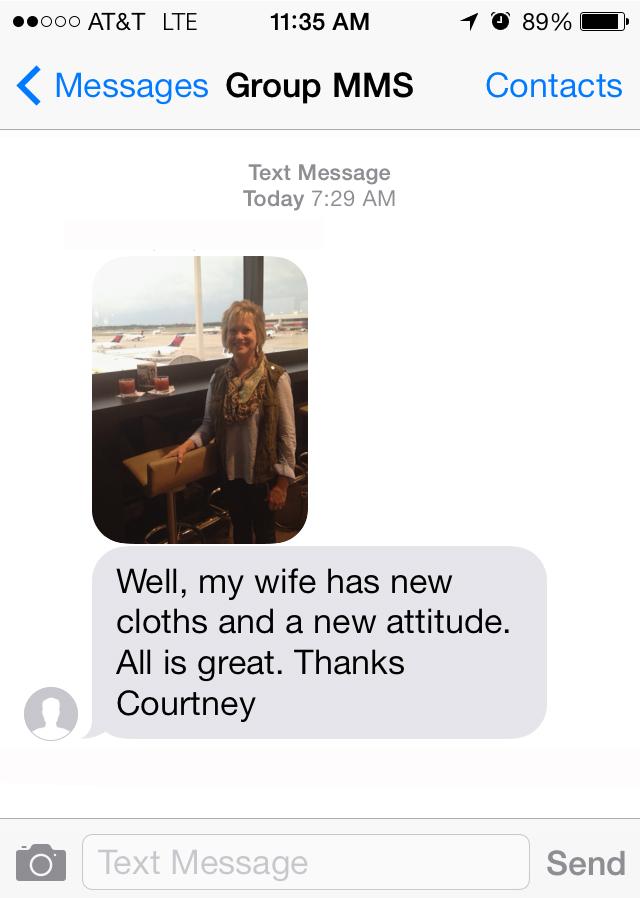 mary text