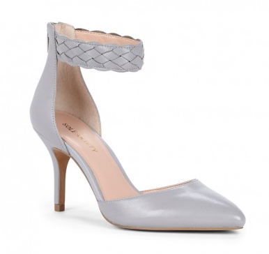 Sole Society Linn Heel