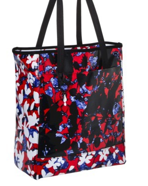 Peter Pilotto Floral Beach Tote, $13.98