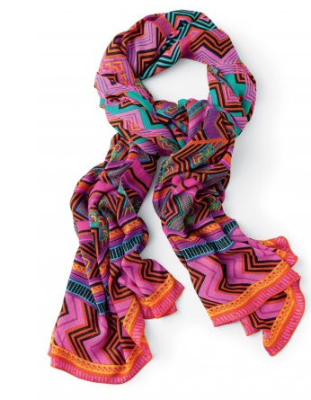 Stella & Dot Frida Scarf