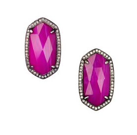 Elsie Stud Earrings