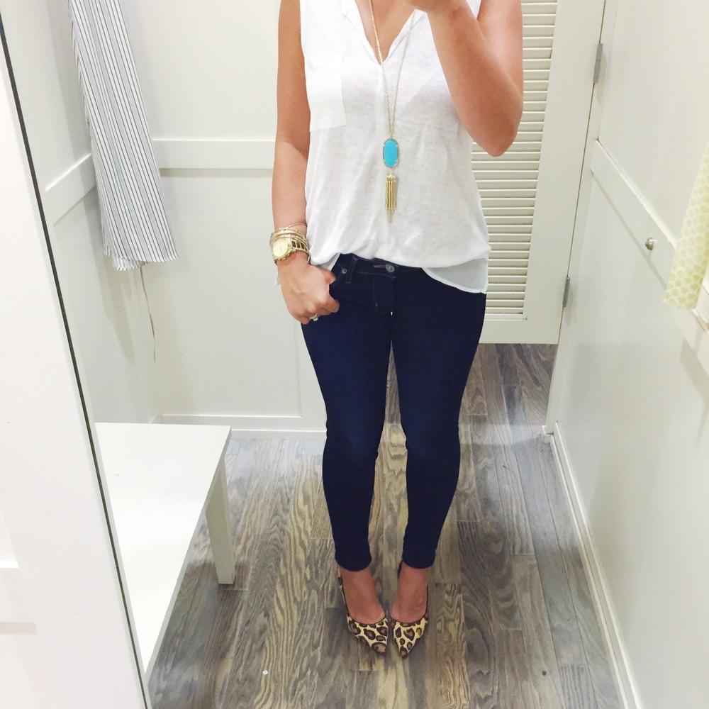 nordstrom sale hudson jeans