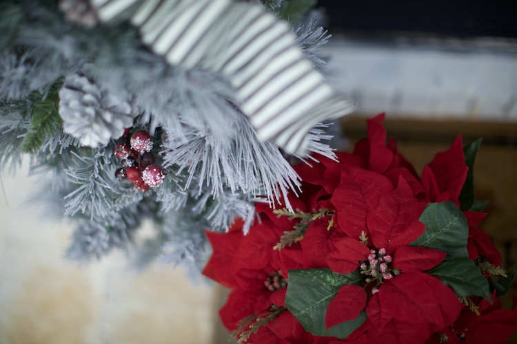 happy friday and one day closer to christmas today im so excited to share part one of my holiday style challenge with the home depot check out my post on - Is Home Depot Open On Christmas Day