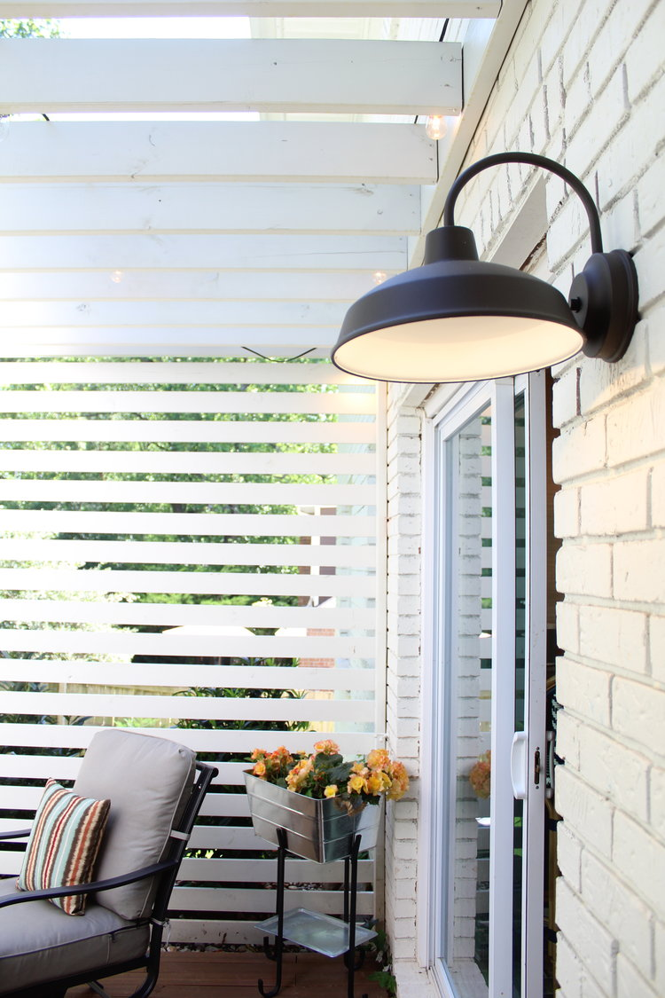 Sneak Peek | Spring Patio Refresh with The Home Depot — Lifestyled ...