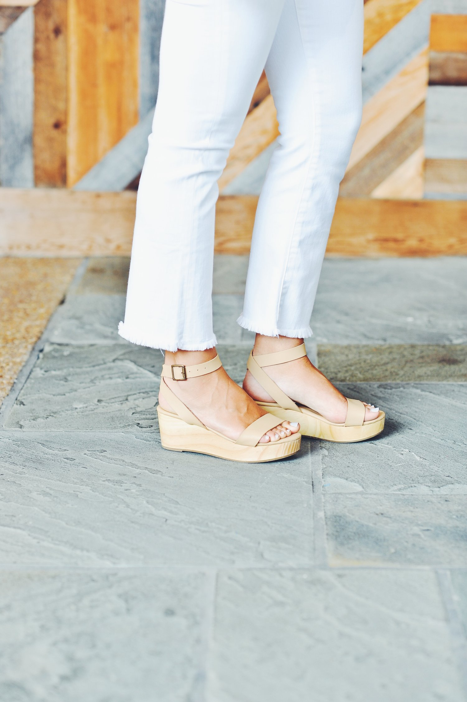 71a33c1748 My Favorite Summer Wedge — Lifestyled | Atlanta