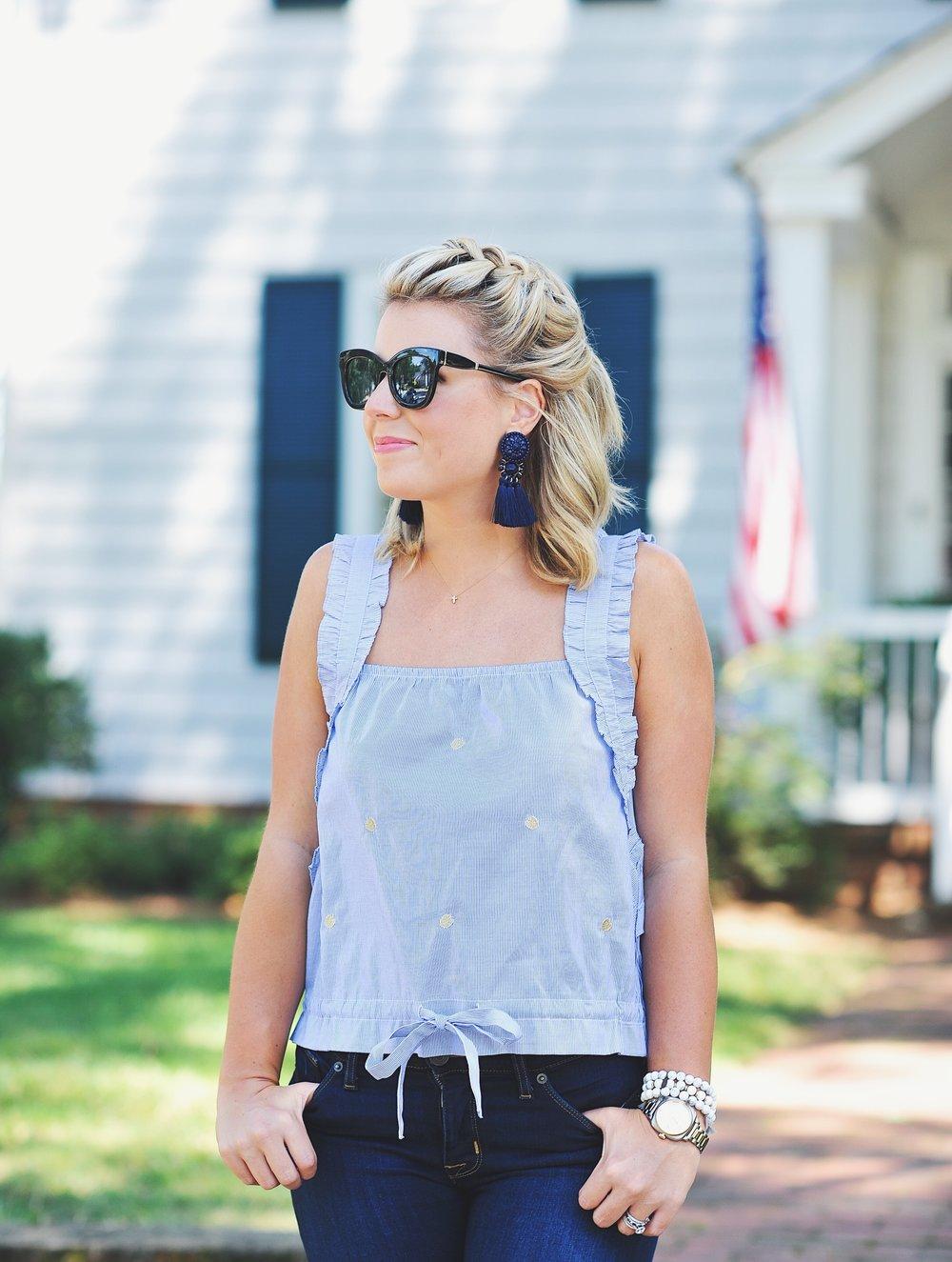 H M Sale Blog Lifestyled Atlanta