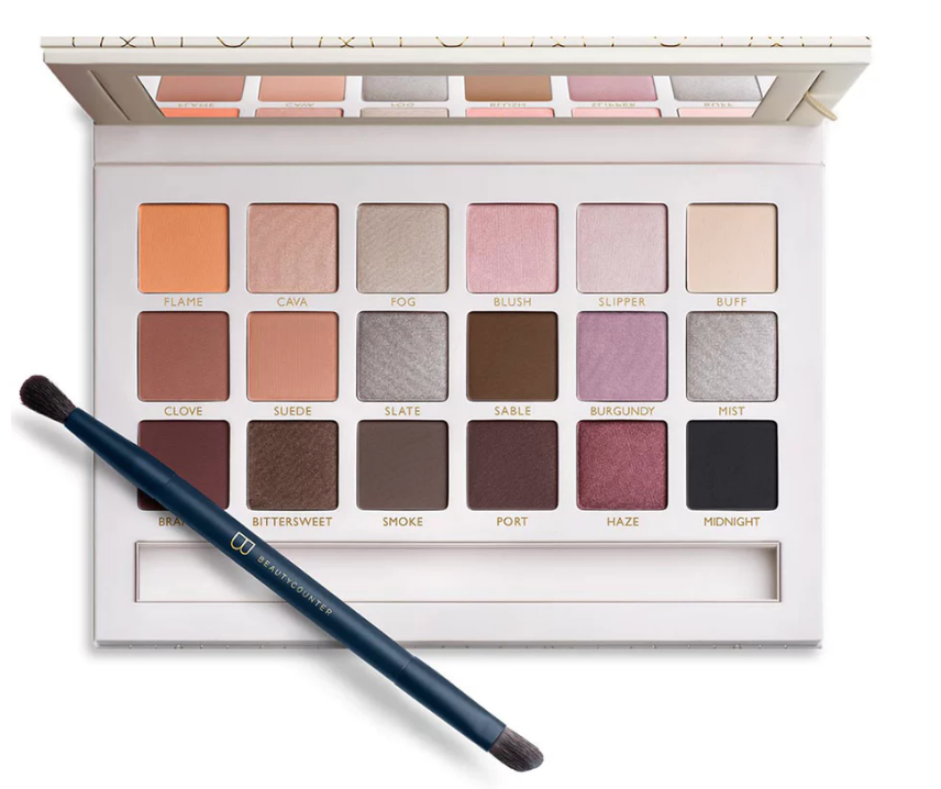 Limited Edition 'Necessary Neutrals' palette
