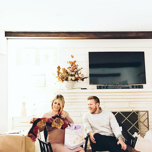 Today on the blog: a much requested post! Sharing what's on my baby registry {and why}. I have so many super-mom friends that gave me advice on what you need and what you don't, plus I did tons of research! If you're struggling with what to put on your registry, I hope this helps! 👶🏼 🍼 Swipe to see my top favorites, and head to the blog for the full post {link in bio} @liketoknow.it http://liketk.it/2yyZf #liketkit #ltkbaby #babyregistry • #myregistry #ontheblog #blogpost #newpost #babygirl #whatsonmyregistry #whattoputonyourbabyregistry #babylist #amazonbaby #countdowntobaby #fblogger #bloggerstyle #style #nursery #whattobuyforbaby