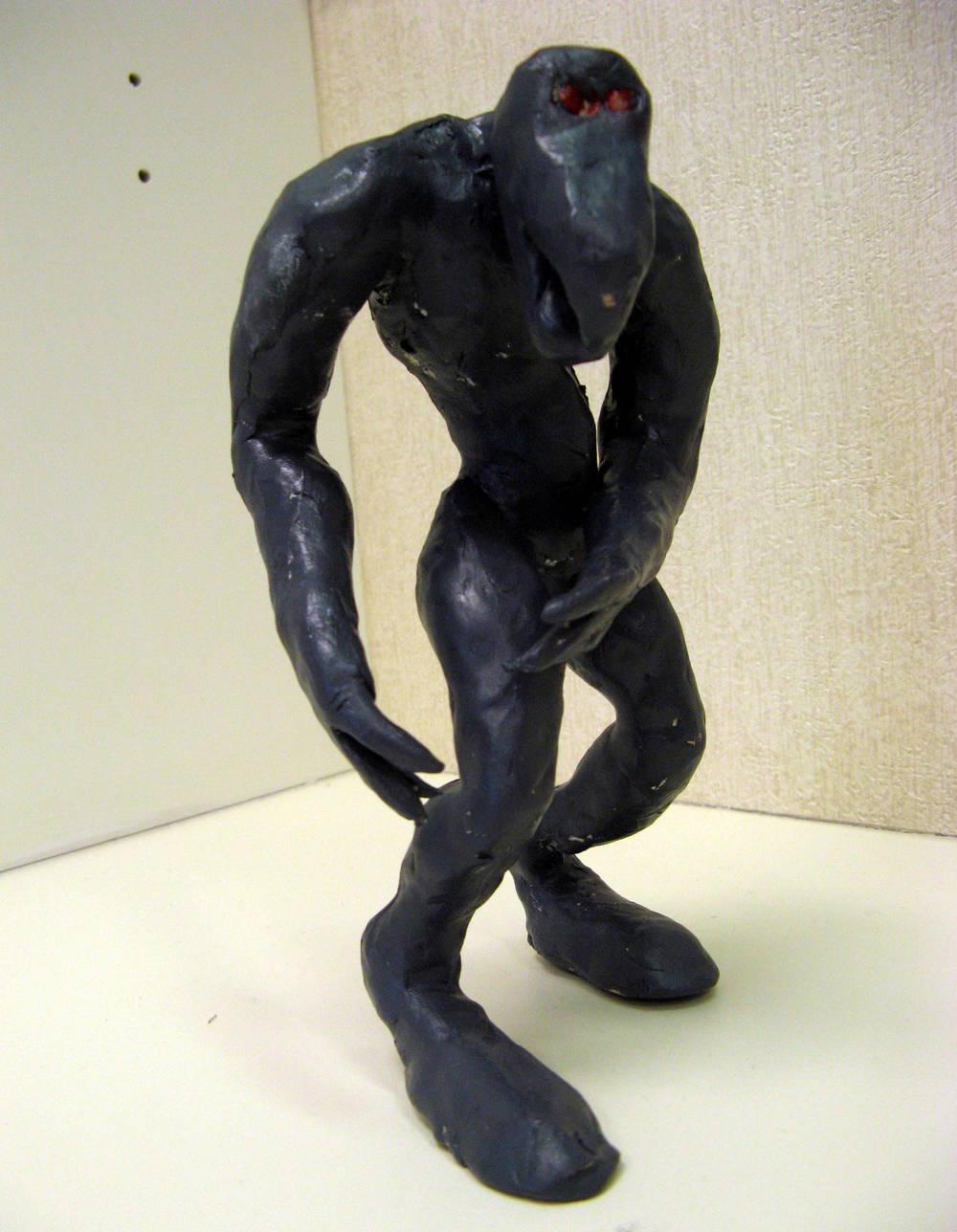 Sculpey Clay