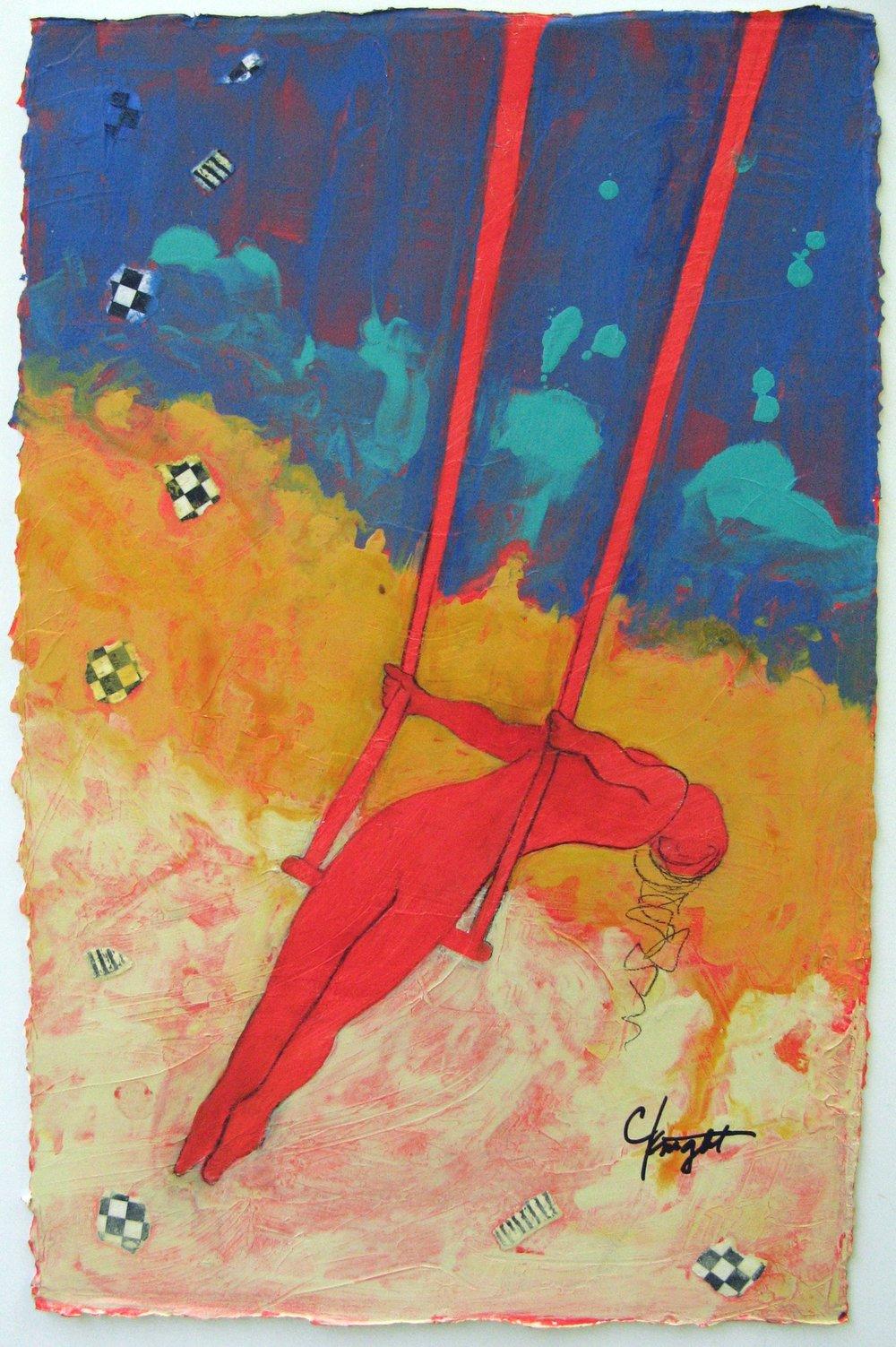 'Cirque No. 3'