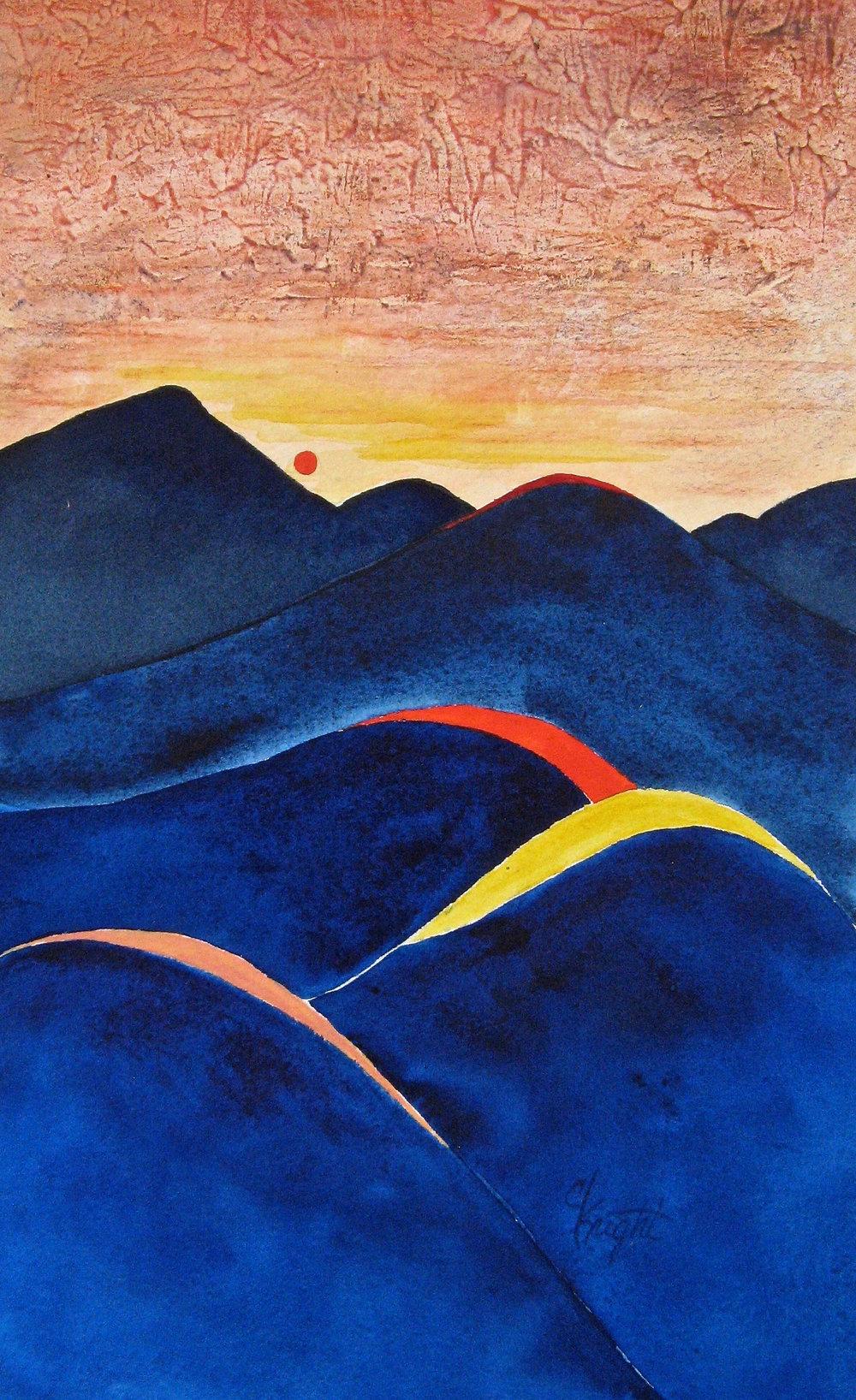 Tryon Peak No. 3