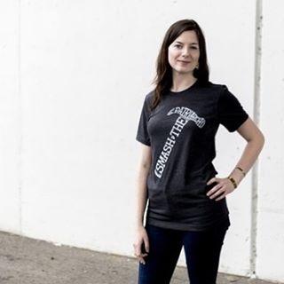 Meet Stacey. Link in bio. #beboldforchange #ilovelittlerock