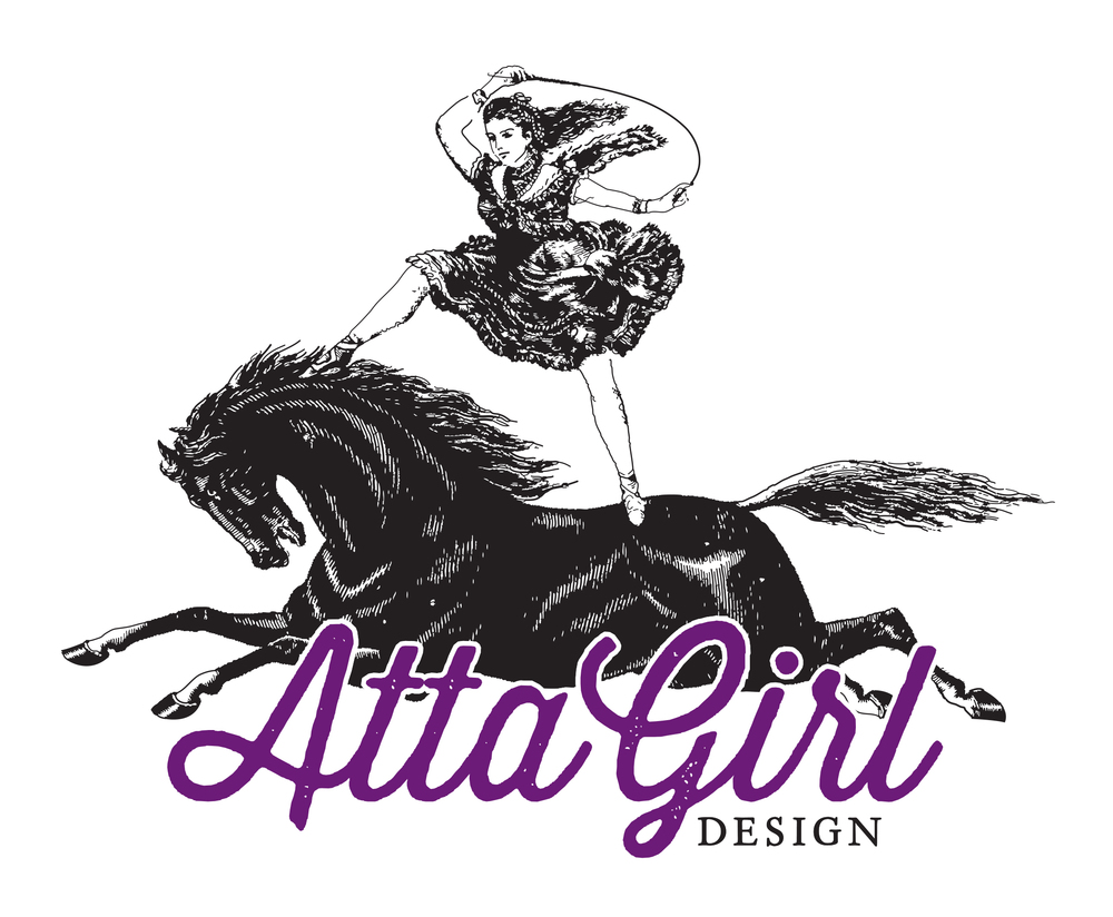 AttaGirl Design