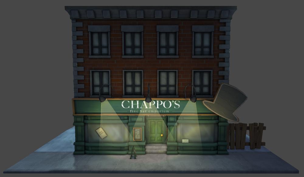 Chappo's - Shot 03