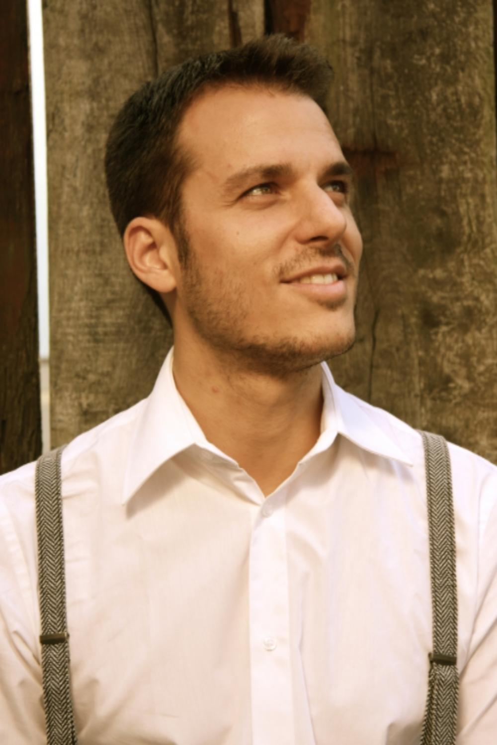 Simon Rohrer
