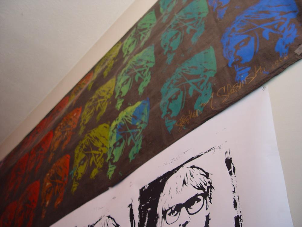 Kurt Print 1996