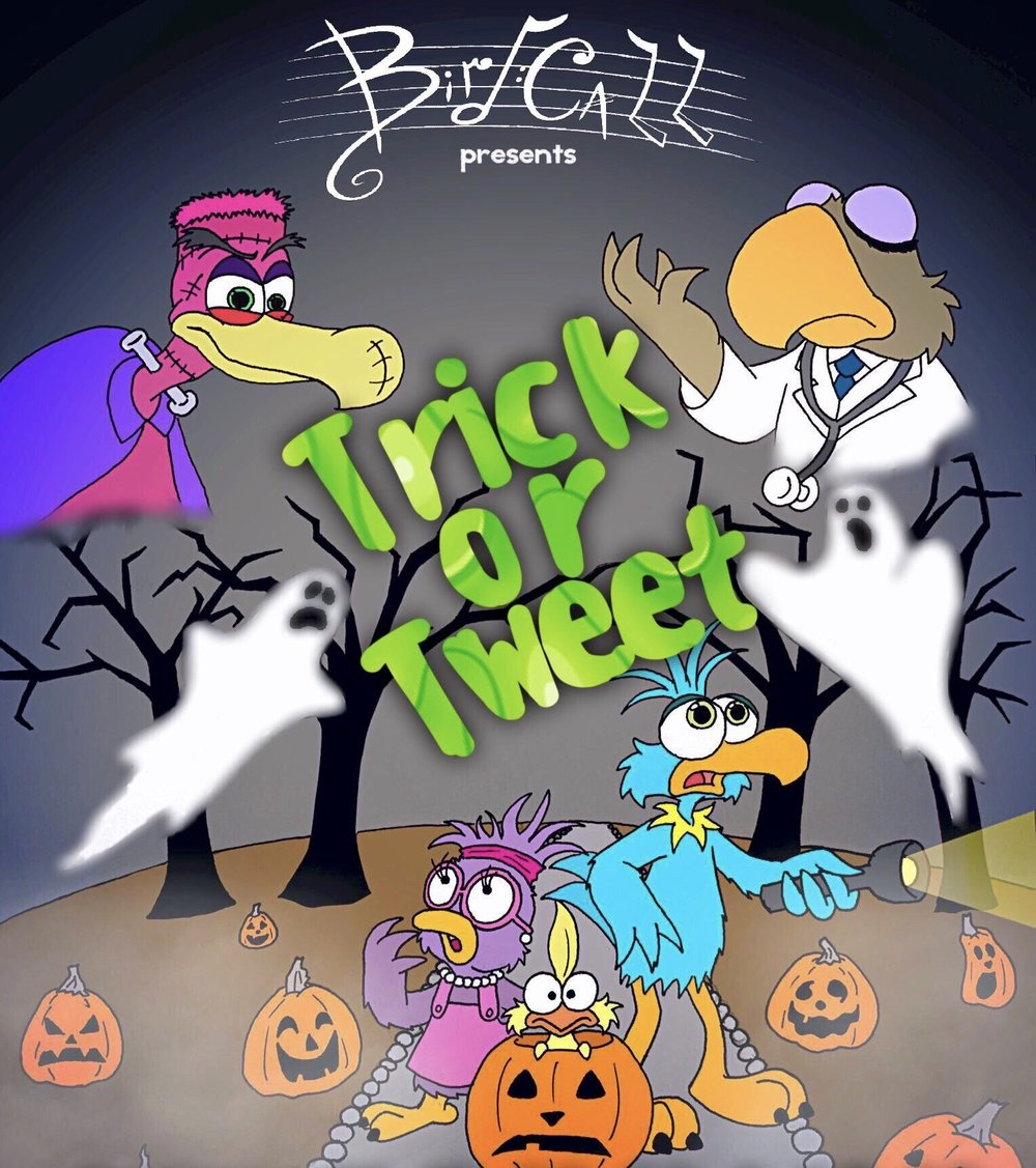 Trick or Tweet (Album Cover).jpg