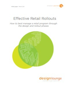 Read Kevin's White Paper on Retail Rollouts