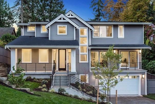 Kirkland, Washington | Sold for $1,788,800