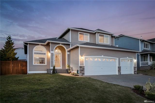 Marysville, Washington | Sold for $390,000
